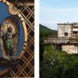 ~今夏、COOL JAPANに認定された摩耶山に注目~三十三年に一度の御開帳「摩耶山天上寺」/廃墟の女王に接近「摩耶山・マヤ遺跡ガイドウォーク」