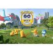 アジア初のリアルイベント「Pokémon GO Fest」が2019年8月6日より開催。神奈川県横浜市の3つの会場を舞台に特別なポケモンが出現