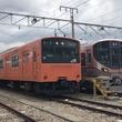 明日6月7日、大阪環状線の201系が営業運転を終了します