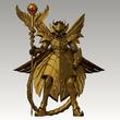 「星矢」13番目の黄金聖衣、週チャン感謝祭で立像公開!作家マニフェスト第3弾も
