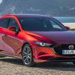 【マツダ3 新型】SKYACTIV-X は180馬力、燃費は23.3km/リットル…受注を欧州で開始