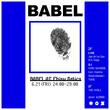 混沌を巻き起こす「BABEL」にJan Urila Sas、MIRU SHINODAら