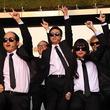 河本準一「一番の裏切り者は南キャン山里」吉本坂46がズラリ登壇、歌とダンスを生披露