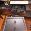 料理シム『Cooking Simulator』Steamで配信!出来るは美味な料理か、はたまたハチャメチャ大惨事?