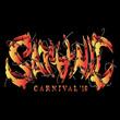 5年連続SOLD OUTを記録し、日本のロックカルチャーシーンを牽引している屋内ロックフェス「SATANIC CARNIVAL'19」にjouetie物販ブースの出店が決定!!