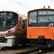 「腕の見せどころがある車両」 運転士、大阪環状線を引退のオレンジ電車、201系を語る