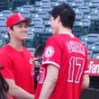 【MLB】大谷翔平、第1打席はニゴロ 「3番・DH」でスタメン、左腕ゴンザレスと対戦
