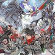 日本発の大型フィギュアゲームプロジェクト「ドラゴンギアス」が始動。イシイジロウ氏が原作・ストーリー・世界設定を手がける