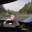 【車載動画】フォルクスワーゲン「ID.R」がニュルブルクリンクのEV記録を更新