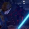 『スター・ウォーズ ジェダイ:フォールン・オーダー』ウーキーの故郷を舞台にしたゲームプレイ映像公開。ライトセイバーとフォースを駆使した超絶アクション!【E3 2019】