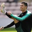 サッカー=ポルトガル監督、「ロナルドはあと数年活躍できる」