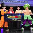 『ドラゴンボール超 ブロリー』トークショーで野沢雅子&島田敏が生アフレコ披露!新キャラ役・水樹奈々&杉田智和の起用理由を明かす