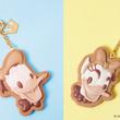 ドナルドとデイジーのクッキーモチーフアクセサリー!Disney Story Dreamed by Q-pot.