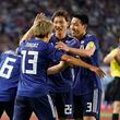 久保建英デビューの日本代表、エルサルバドルに2-0勝利 18歳初戦でトップ下で存在感