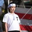 「『アシガール』で過酷な場所を走った経験があるので、まだまだ余裕で走れます(笑)」黒島結菜(村田富江)【「いだてん~東京オリムピック噺(ばなし)~」インタビュー】