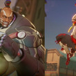 4v4の対戦アクション!Ninja Theory新作『Bleeding Edge』発表【E3 2019】