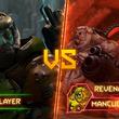 『DOOM Eternal』の発売日が11月22日に決定。Doom Slayerとデーモンに別れて戦う新マルチプレイモードを実装。Doom Slayerヘルメットのレプリカがつくコレクターズ・エディションも