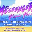 忍者2DスクロールACT『The Messenger』の無料DLC『Picnic Panic』が7月11日に配信決定!【E3 2019】
