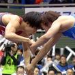 東京五輪につながる世界選手権代表の座をかけた最終選考会レスリング全日本選抜選手権大会2019を6月13日(木)からHuluでリアルタイム配信