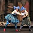 オペラデビュー向き!美しくも幻想的な『ヘンゼルとグレーテル』