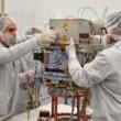 NASAの「深宇宙原子時計」、SpaceXファルコンヘビーで打ち上げへ!