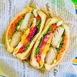 お弁当にぴったりなサンドイッチを徹底解剖!#萌え断のわんぱくサンドも