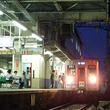 2011年、高架化前の京成高砂駅 金町駅じゃないよ【写真】