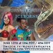 『モンハン:ワールド アイスボーン』辻本P&藤岡EDによる「E3開発者ステージ」が6月12日AM3:00より生放送!