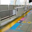 京急蒲田駅3・6番線でホームドア設置に着手 本線系統では初