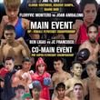 【TEAM.EasyChange】ElordeGym主催プロボクシング大会 in フィリピンにチームメンバーAriel Alapormina選手が出場します
