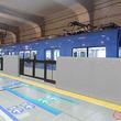 阪神の神戸三宮駅1・3番線に可動式ホーム柵設置へ