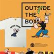 「OUTSIDE THE BOX」×「POPEYE(TM)(ポパイ)」の限定コラボレーションアイテムが登場!