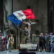 【映画館でオペラを】フランス・オペラの傑作、グノー《ファウスト》を豪華な舞台と魅力的なキャストで!ロイヤル・オペラ『ファウスト』6月14日(金)より公開!