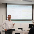 早稲田大学ビジネススクールで10期目となる寄付・提携講座「知的資本経営の持続成長論」を開講