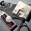 伝説の家庭用ゲーム機「PCエンジン」が復活 「PCエンジン mini」発売決定