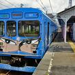 癒し効果抜群? 伊賀鉄道『アロマ&フラワートレイン』今年も運行 ラベンダーの香りがするきっぷも発売