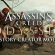 自分で物語を紡げる『アサシン クリード オデッセイ』ストーリークリエイターモード配信