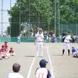 東京ヤクルトスワローズと社会貢献活動を実施