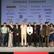 「ショートショート フィルムフェスティバル & アジア 2019」が開幕!オープニングセレモニー会場に「LEDビジョン」を設置しました。
