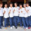 ジャニーズWEST・桐山、腕相撲で7年連続日本一のおばちゃんに挑戦!結果は・・・?