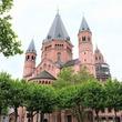 マインツの旅~ドイツ三大大聖堂とシャガールのステンドグラスに会いに~