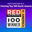 Aarki、2019 Red Herring Top 100 North America Winnerに選出