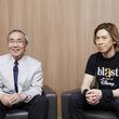 吹奏楽界の重鎮・丸谷明夫先生とマーチング界の憧れ・石川直さんの「ブラスト!」対談