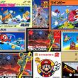 「ファミコン Nintendo Switch Online」に『ツインビー』特別Ver.が登場─2周目となるステージ6からスタート