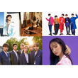 「Power of K TOKYO LIVE」7月はSUPERNOVA、HANA(gugudan)に加えB.A.P出身のヨンジェ、ONEUS、ONEWEが出演者決定!