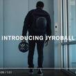 アイルランド発の電動一輪車『JYROBALL』 近日中に『Indiegogo』で事前予約開始予定
