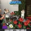 『Minecraft Earth』をひと足早く体験。『マイクラ』の楽しさを世界に拡張するとんでもないアプリだった【E3 2019】