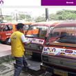 NYで話題の相乗りライドシェア「Via」がインドネシアの伝統的ミニバスと提携事業