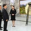 「深甚なる哀悼の意」金大中元大統領の妻死去で金正恩氏