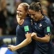 開催国フランスが粘るノルウェーを下し連勝! ドイツもスペインに勝利し連勝《女子W杯》